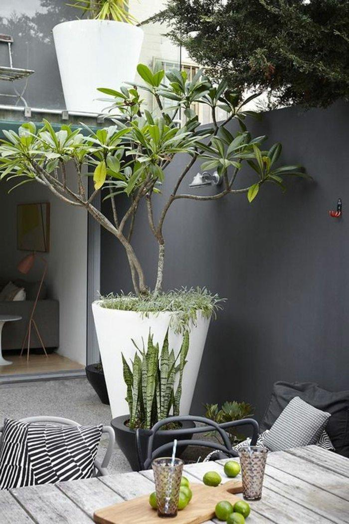 10 idees pour amenager une terrasse