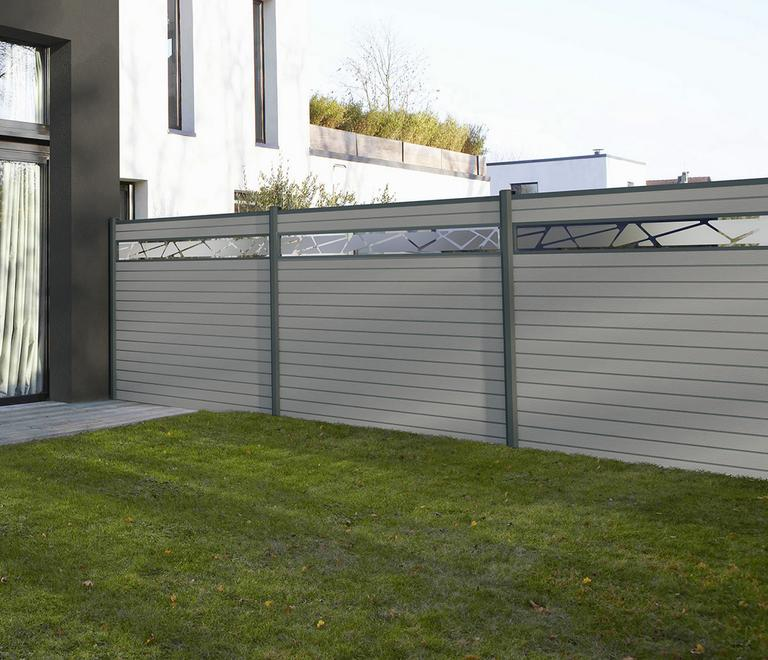 guide des prix cloture beton rigide