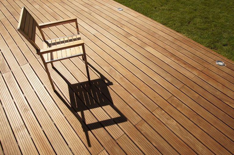 terrasse en bois astuces conseils d