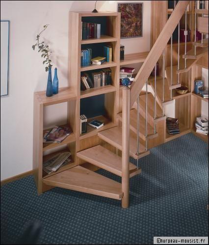 prix d un escalier en bois travaux com