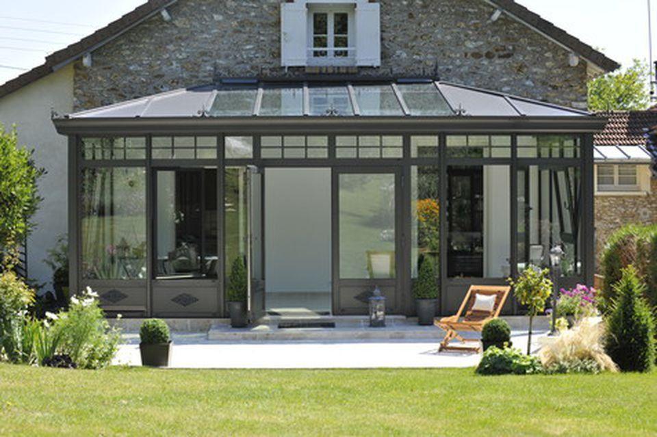 installation et pose d une veranda
