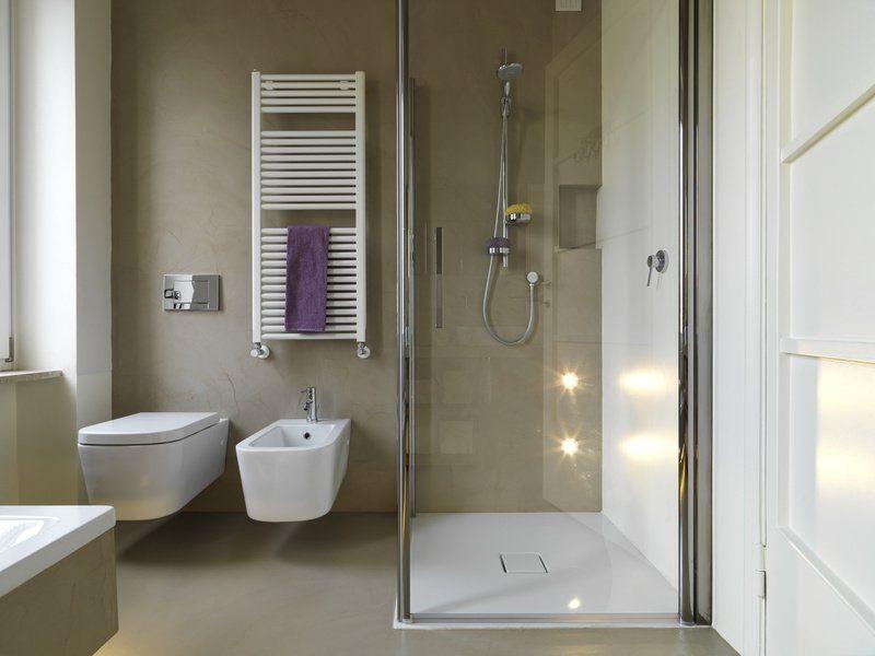 douche italienne installation les