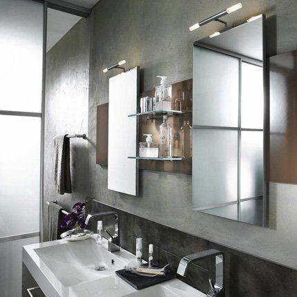 prix de l installation d un miroir