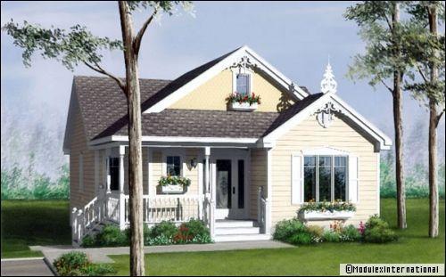 Maison Canadienne En France 1000 Images About Maison