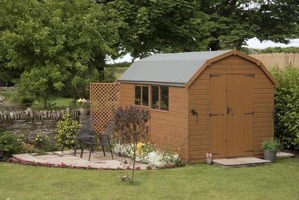 le prix d un abri de jardin achat et installation