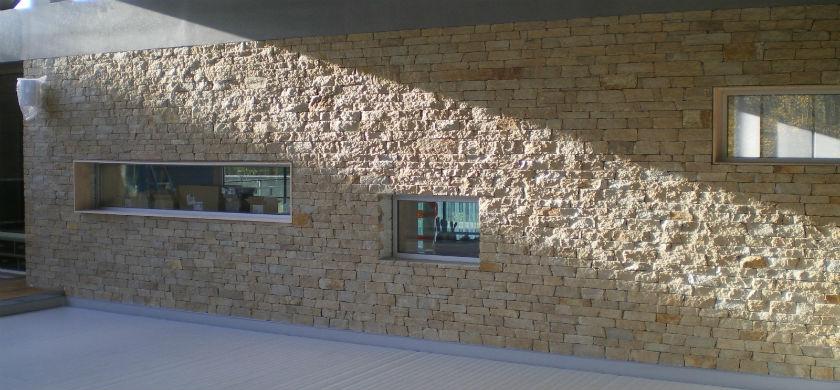 isolation d un mur en pierre