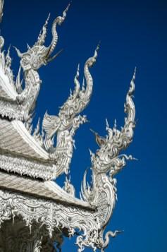 White Temple Chiang Rai - Wat Rong Khun