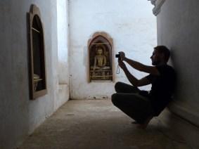 Capturing Photographers - Bagan Christian Jansen & Maria Düerkop