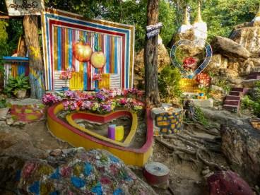 Mandalay hill - Photography background scenes Christian Jansen & Maria Düerkop