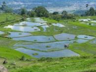 Tana Toraja - mountain view on valley Christian Jansen & Maria Düerkop