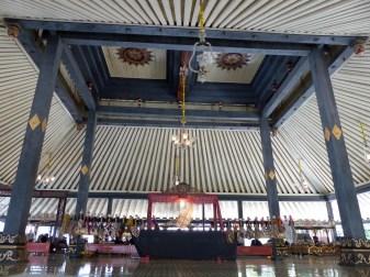 Yogyakarta - traditional puppet theater Christian Jansen & Maria Düerkop