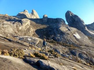 Mount Kinabalu - Chris the wanderer Christian Jansen & Maria Düerkop