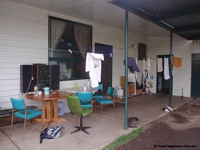 Shepparton, Australia.