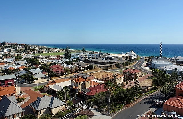 Bunbury, Western Australia.