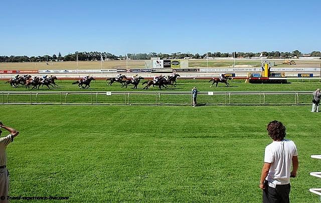 Bunbury Cup, Western Australia.