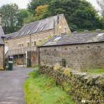 Stone Farm Buildings