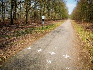 Border between Belgium and the Netherlands