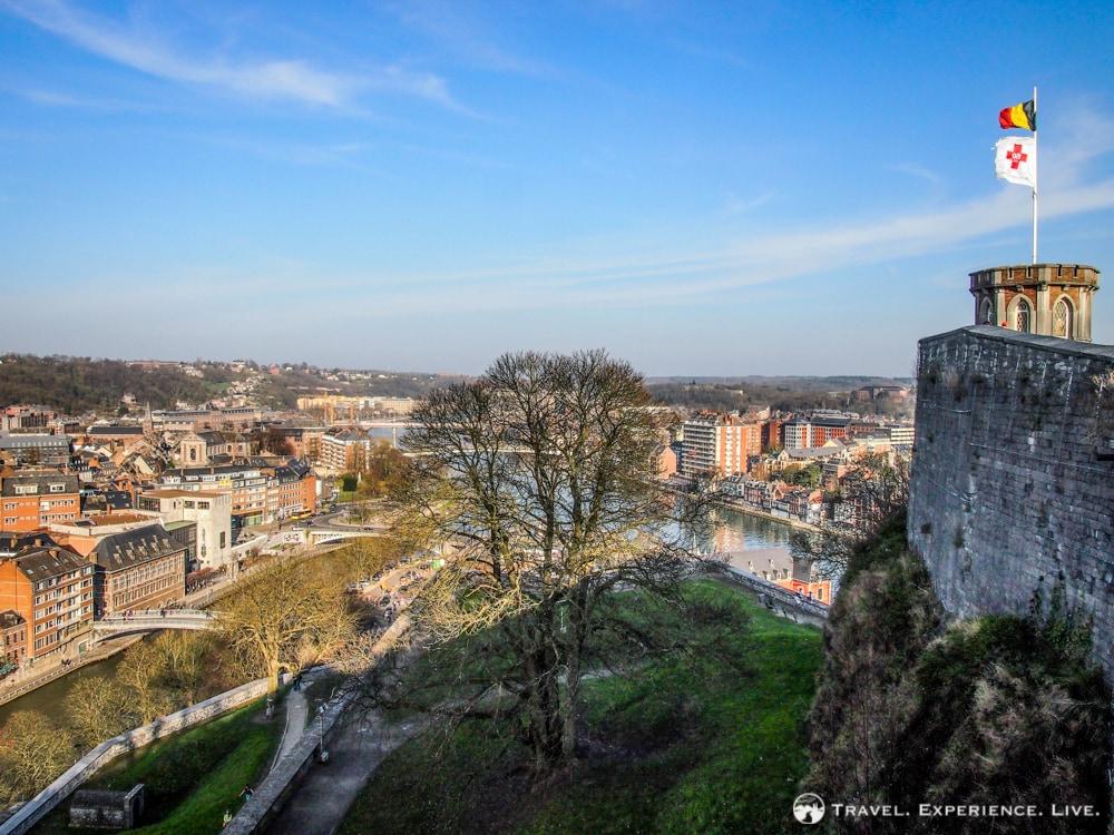 Essential Activities to do in Belgium: Citadel of Namur