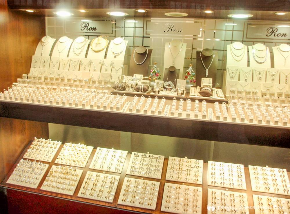 Essential Activities to do in Belgium: Diamonds in Antwerp