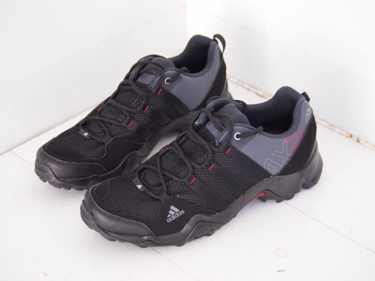 a542b9f48c4 Adidas AX2 Hiking Shoe - Travel. Experience. Live.