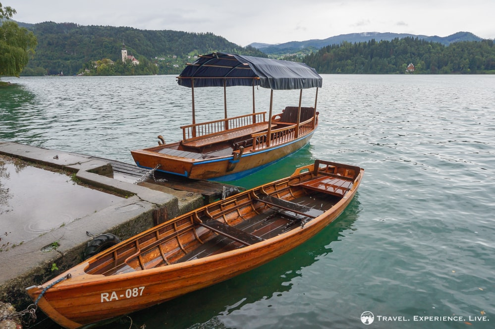 Lake Bled, Slovenia photos