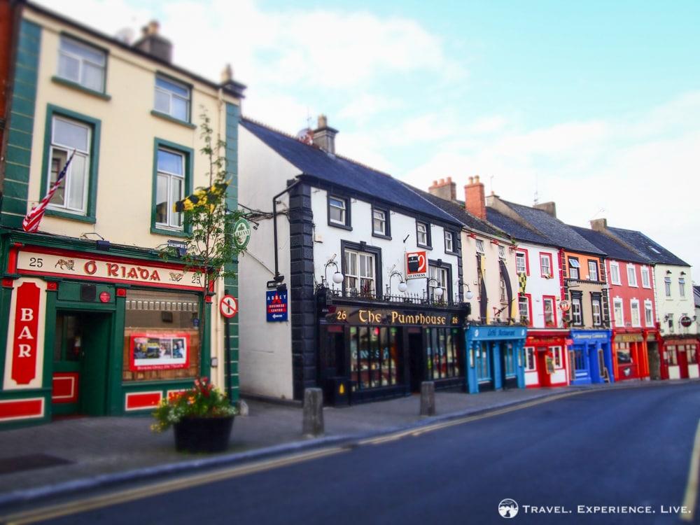 Kilkenny Pubs, Ireland