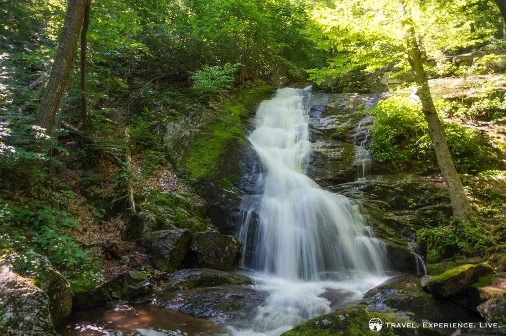 Crabtree Falls, Virginia