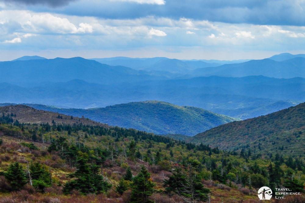 Blue Ridge Mountains, Grayson Highlands State Park