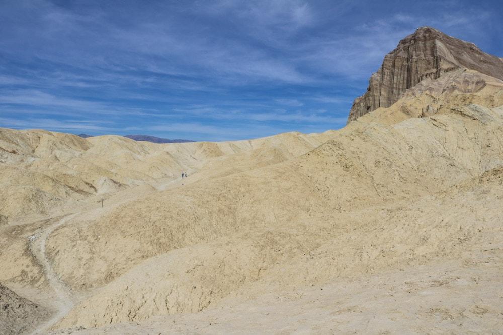 Gower Gulch Trail, Death Valley National Park