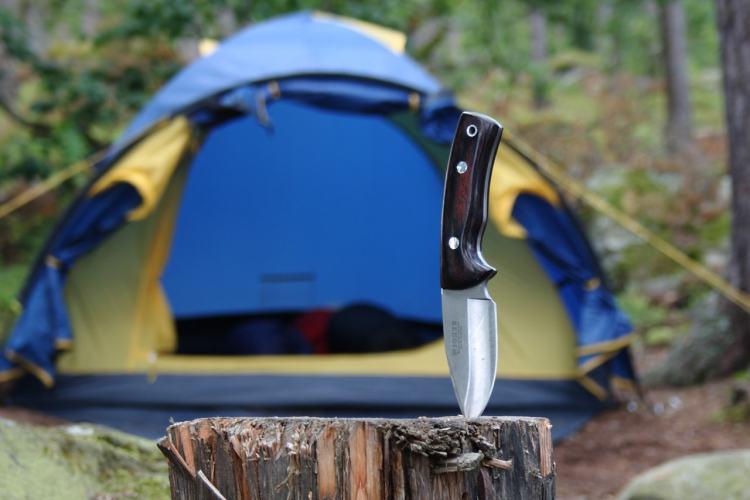 Knife - Best Outdoor Gear for Adventurers
