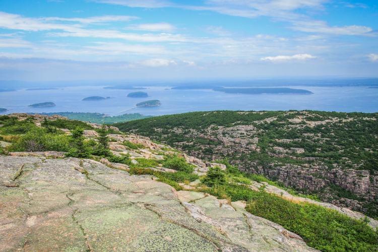 Bar Harbor, Maine - Best Gateway Towns Near National Parks