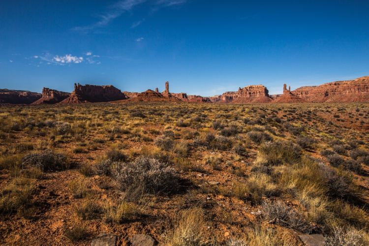Bears Ears National Monument - Ten Adventures in National Monuments