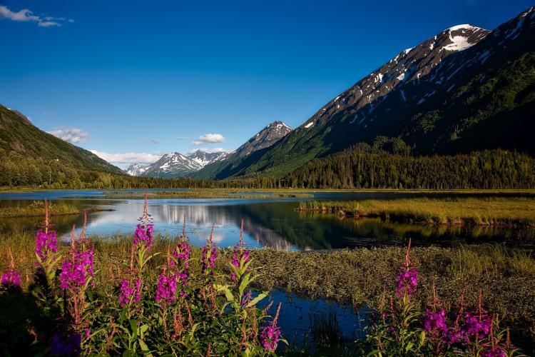 Chugach State Park, Alaska - Greatest State Parks in America
