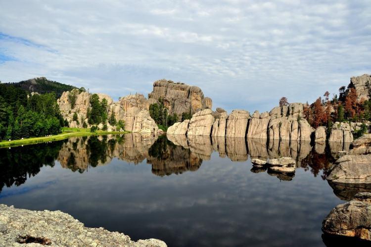 Custer State Park, South Dakota - Best American State Parks