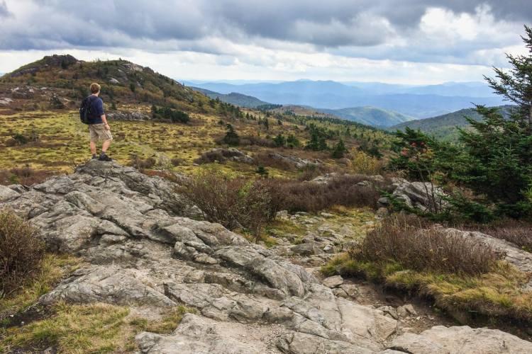 Grayson Highlands State Park, Virginia - Top State Parks in the United States - Best State Parks in the USA