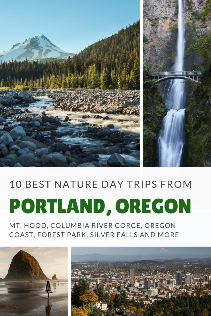 3b84e4b40e2 Best Day Trips From Portland For Nature Lovers