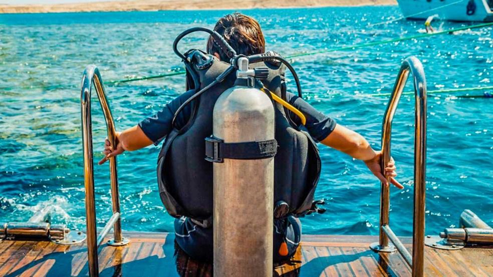 homme nouveau style de 2019 vente usa en ligne Les accessoires de plongée indispensables - Travel-Holic