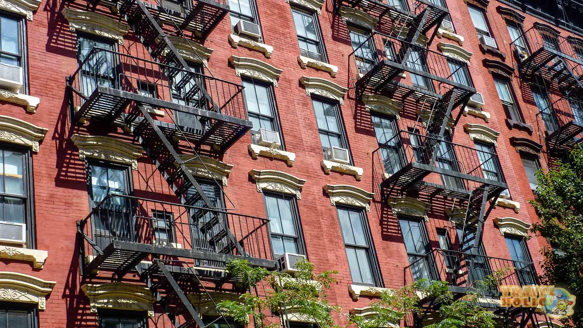 Quartier de Chelsea, New York