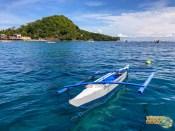 Itinéraire et budget d'un mois de plongée aux Philippines