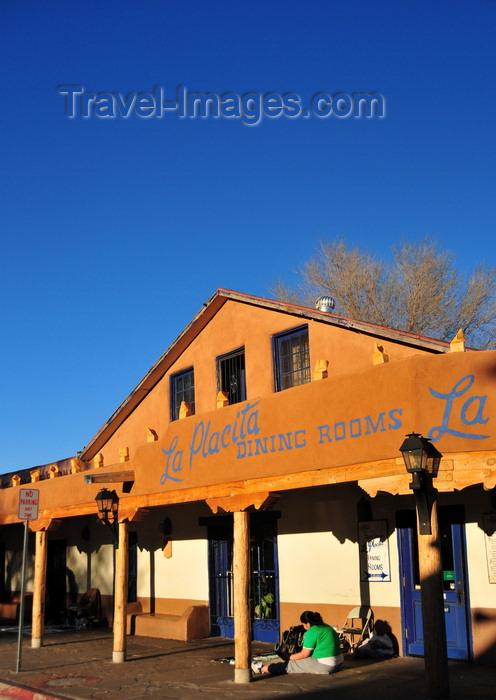Albuquerque Bernalillo County New Mexico USA Old Town