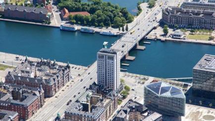 Danhostel Copenhagen City-1400586301