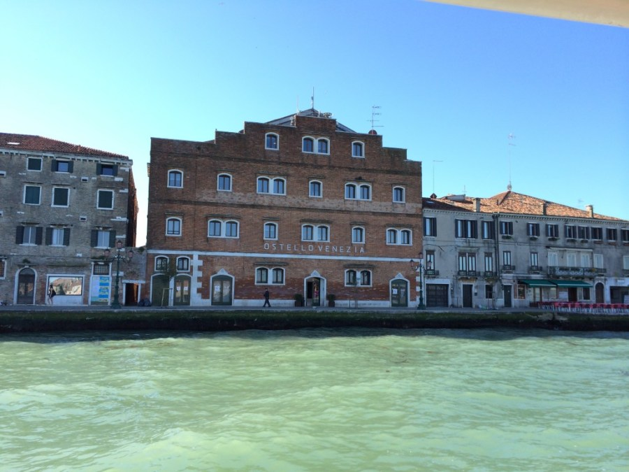Generator Hostel Venise © Travel-me-happy.com