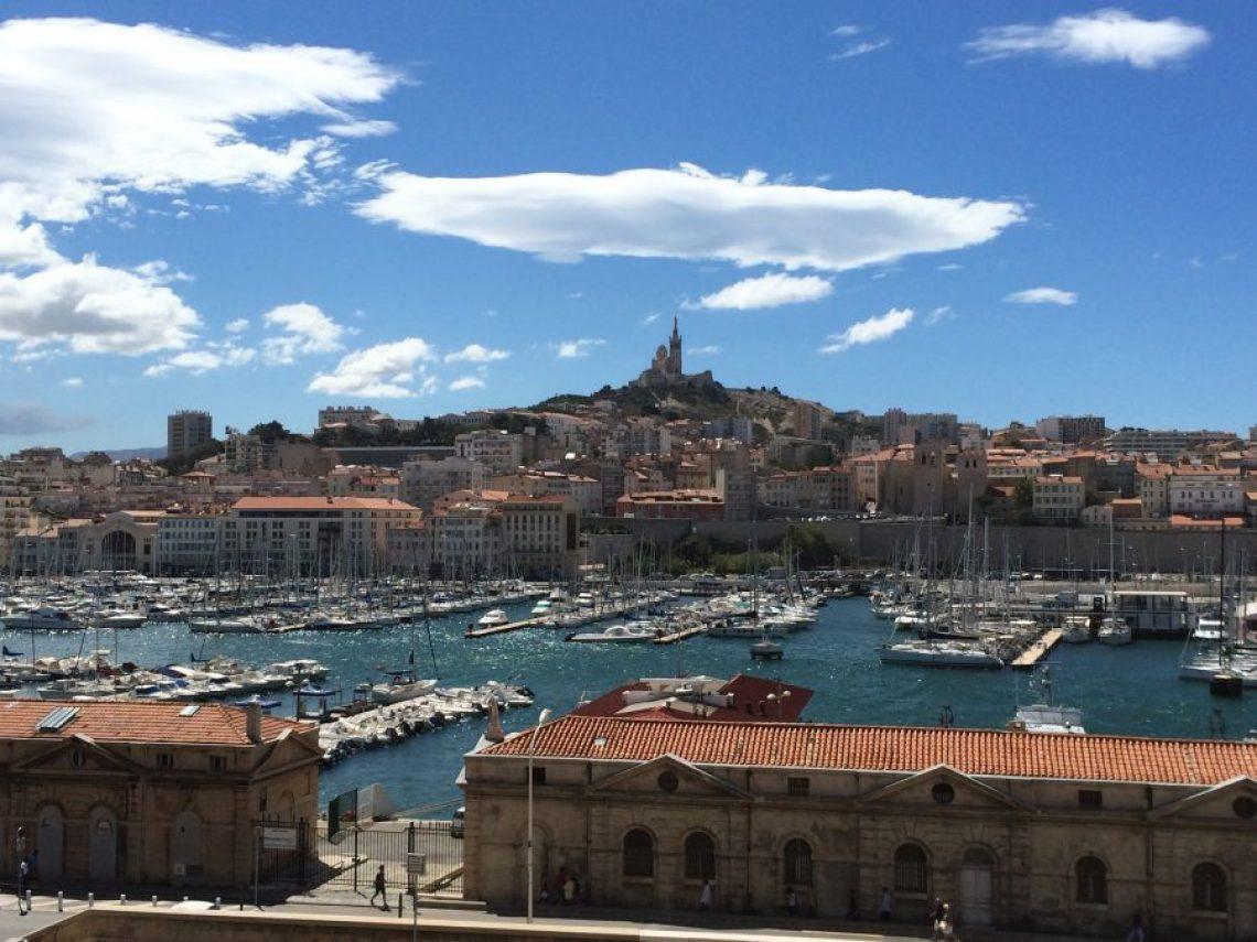 On a test l 39 h tel mercure de marseille centre vieux port travel me happy blog voyage - Mercure vieux port marseille ...