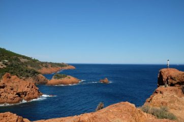 Littoral Esterel