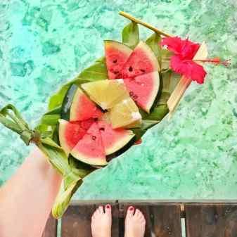 fruits tropicaux tahiti