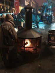 glissoire jacques cartier montreal