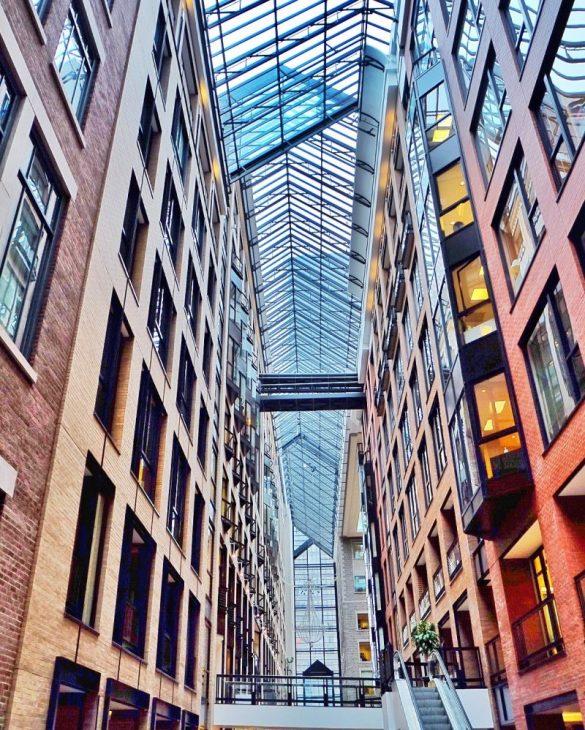 world trade center Montreal