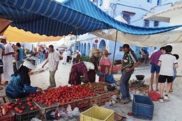 Photo Chefchaouen Maroc 16