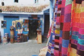 Photo Chefchaouen Maroc 2