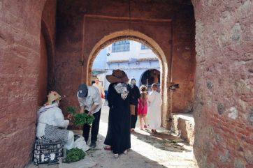 Photo Chefchaouen Maroc 7